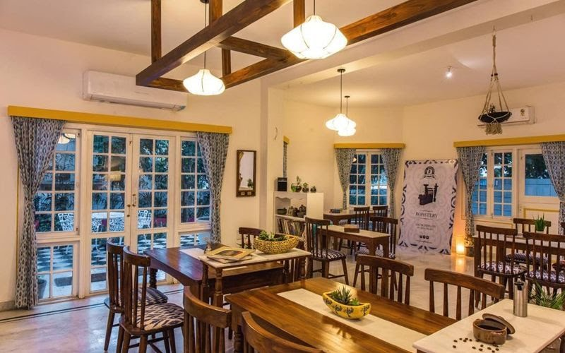 roustary coffee house